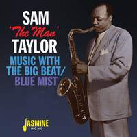 Music with the Big Beat / Blue Mist