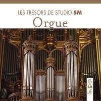 Les trésors de Studio SM - Orgue