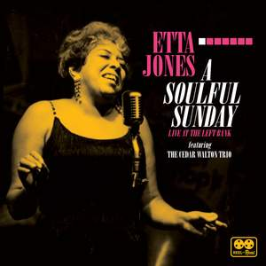 A Soulful Sunday - Live at the Left Bank