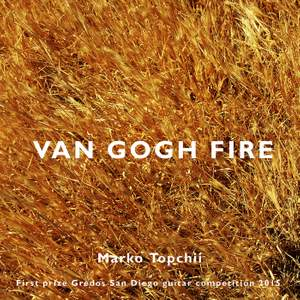 Van Gogh Fire