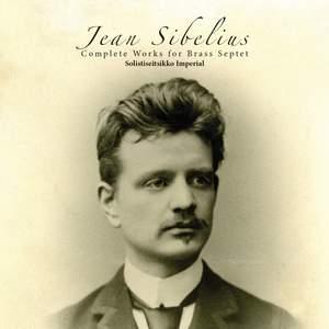 Jean Sibelius, Complete Works for Brass Septet