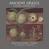 Ancient Greece: Musical Inspirations