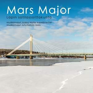 Mars Major