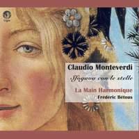 Monteverdi: Sfogava con le stelle