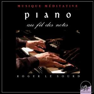 Musique méditative: Piano au fil des notes
