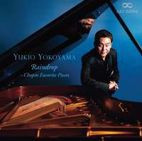 Raindrop: Chopin Favorite Pieces