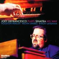 Joey DeFrancesco Plays Sinatra His Way