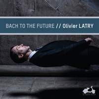 Bach To The Future