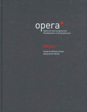 Benda, Georg Anton: Medea
