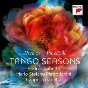Tango Seasons Product Image