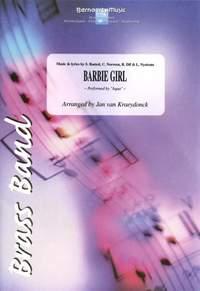 Aqua: Barbie Girl