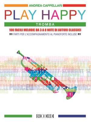 Andrea Cappellari: Play Happy (Tromba)