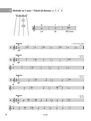Andrea Cappellari: Play Happy (Violino)