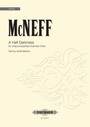 Stephen McNeff: A Half Darkness