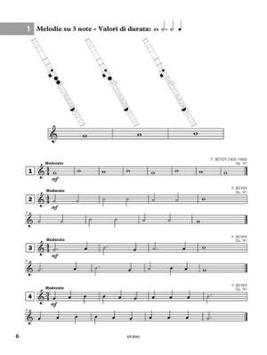 Andrea Cappellari: Play Happy (Flauto)