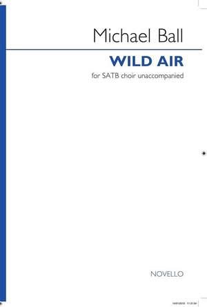 Michael Ball: Wild Air