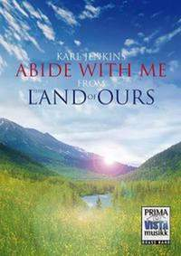 William Henry Monk: Abide With Me