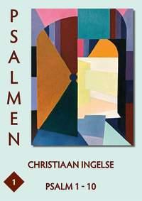 Christiaan Ingelse: Psalmen deel 1