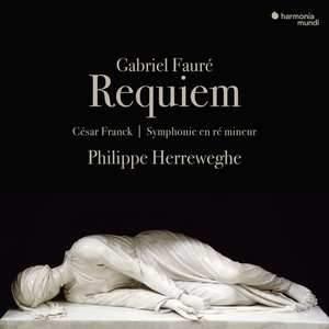 Fauré: Requiem Op. 48 - Vinyl Edition