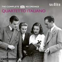 Quartetto Italiano: The Complete RIAS Recordings