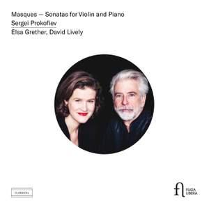 Prokofiev: Masques