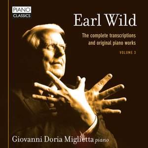 Wild: Complete Transcriptions Vol.3