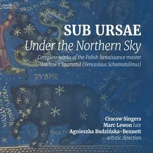Sub Ursae Product Image