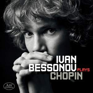 Ivan Bessonov plays Chopin Product Image