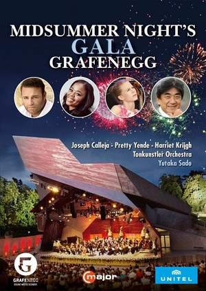 Midsummer Night's Gala Grafenegg Product Image