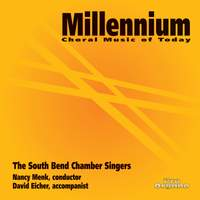 Millennium: Choral Music of Today (Live)