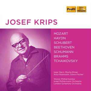 Josef Krips
