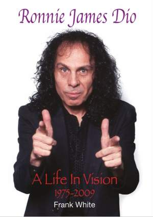 Ronnie James Dio: A Life In Vision 1975-2009