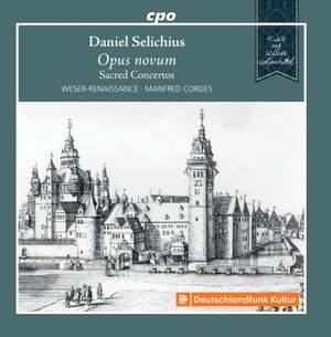 Daniel Selichius: Opus novum Product Image