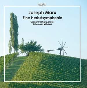 Joseph Marx: Eine Herbstsymphonie Product Image