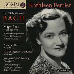 Kathleen Ferrier: In Celebration of Bach