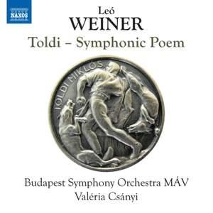 Weiner: Toldi, Op. 43