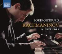 Rachmaninov: 24 Préludes