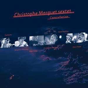 Constellation (feat. Steve Swallow, Régis Huby, Cuong Vu, Benjamin Moussay, Chris Cheek)