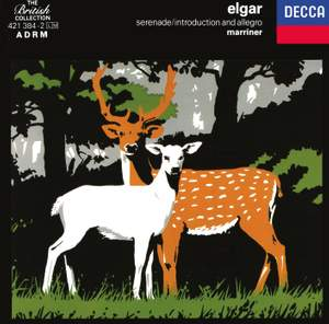 Elgar: Serenade, Introduction & Allegro