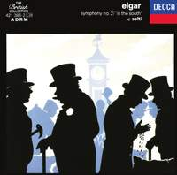 Elgar: Symphony No. 2, Overture 'In the South'