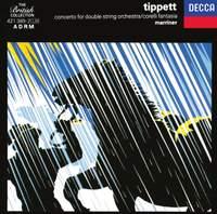 Tippett: Concerto for Double String Orchestra, Corelli Fantasia