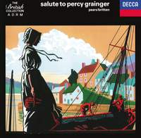 Salute to Percy Grainger