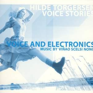Voice Stories