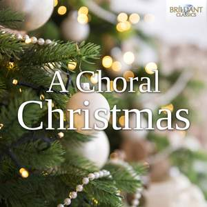 A Choral Christmas Product Image