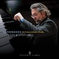 Liszt & Lyapunov: 24 Transcendental Etudes