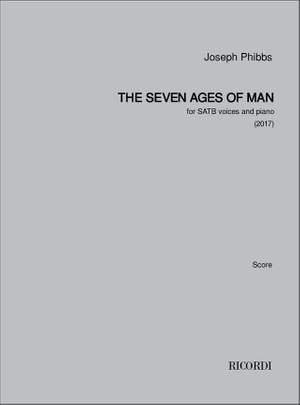 Joseph Phibbs: The Seven Ages of Man