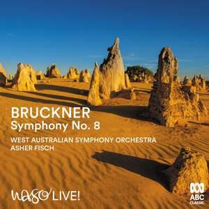 Bruckner: Symphony No. 8 Product Image
