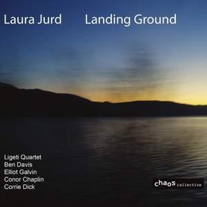 Landing Ground Product Image