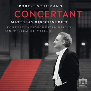 Schumann: Concertant