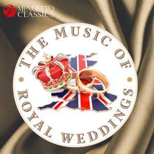 The Music of Royal Weddings Product Image